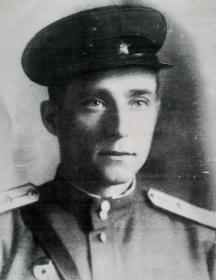 Яновский Евгений Викентьевич
