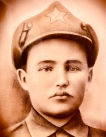 Анфалов Пётр Иванович