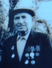 Скотников Павел Михайлович