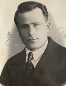 Паршев Алексей Павлович