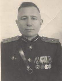 Чуркин Андрей Иосифович