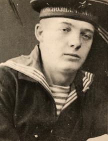 Бавыкин Петр Афанасьевич