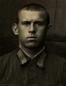 Царьков Николай Андреевич