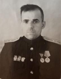 Чергена Андрей Федосеевич