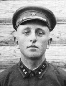 Бушуев Василий Иванович