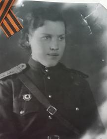 Лосевич Мария Афанасьевна