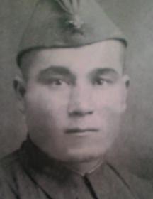 Ильин Федор Степанович