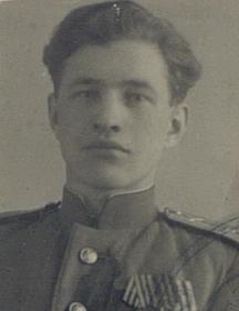 Елин Михаил Иванович