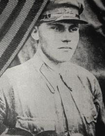 Иванов Александр Филатович