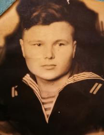 Орлов Виктор Григорьевич