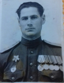 Дмитриев Николай Дмитриевич