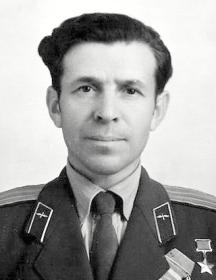 Грищенко Пётр Лукьянович