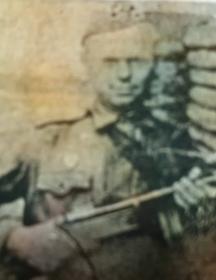 Трунов Иван Ильич