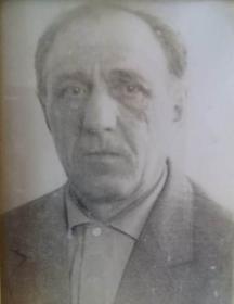 Регида Алексей Степанович