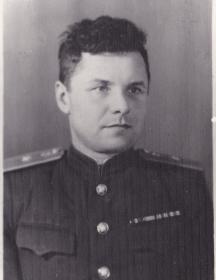 Федянин Василий Васильевич