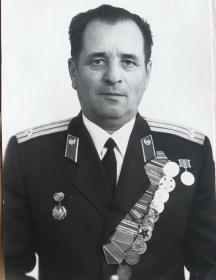 Дмитриенко Василий Семёнович