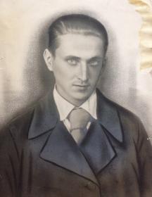 Масальский Николай Александрович