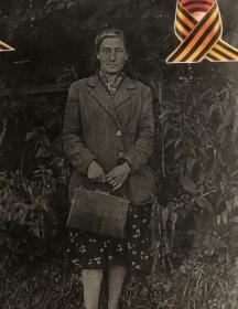 Потахина Таисья Андреевна