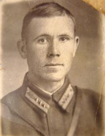 Большаков Василий Фёдорович