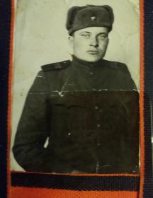 Дубовец Егор Филиппович