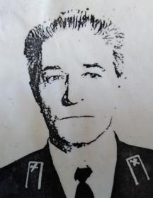Грибаков Иван Дмитриевич