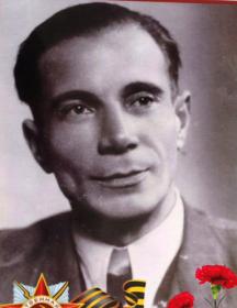 Сысоев Вениамин Михайлович