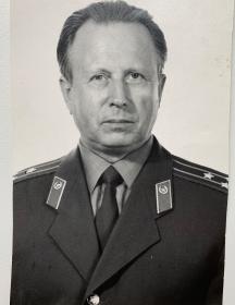Манаков Василий Михайлович