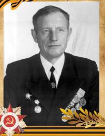 Тихомиров Иван Петрович