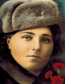 Зражевская Надежда Михайловна