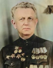 Щепетков Антон Петрович