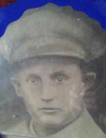 Хиленков Иван Михайлович