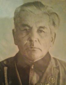 Тыштыков Нуртаза Аипович