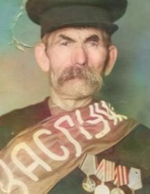 Авдеев Николай Александрович
