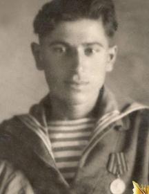 Хабибулаев Хамзя Гляжетдинович