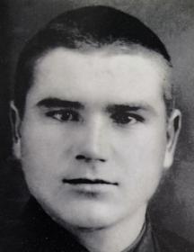 Ахременко Егор Сергеевич
