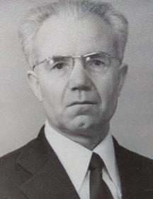 Репьёв Евгений Николаевич