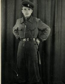 Литвинов Василий Иванович
