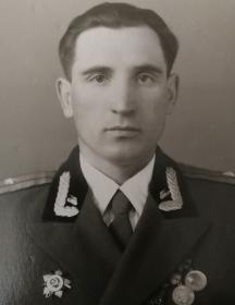 Лебедев Вячеслав Петрович