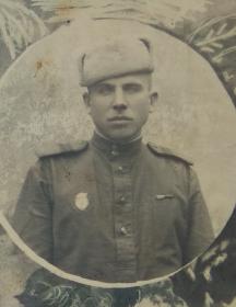 Черногор Николай Николаевич