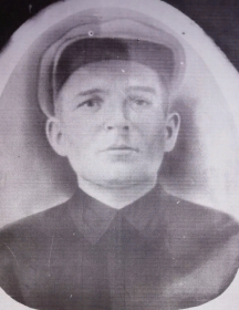 Гузенко Василий Николаевич