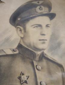 Куликов Андрей Никифорович