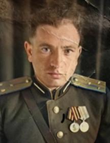 Литвинов Яков Ильич