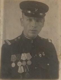 Шкурко Николай Исакович