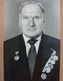 Песков Егор Алексеевич