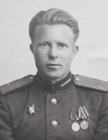 Дмитриев Леонид Александрович