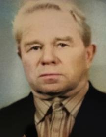 Чекулаев Николай Павлович