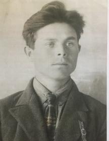 Акчурин Зиганур Гилязетдинович