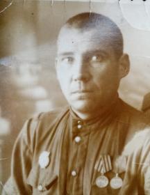 Жижикин Николай Яковлевич