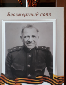 Жуков Дмитрий Тихонович