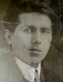 Дровосеков Владимир Петрович